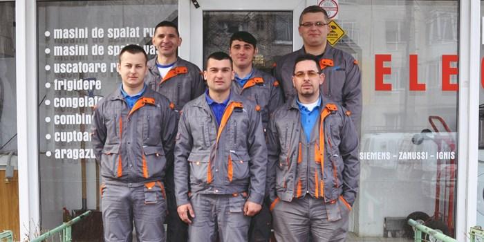 Contact Abil Service Reparatii Cluj