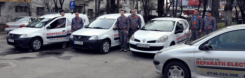 Echipa Abil Service